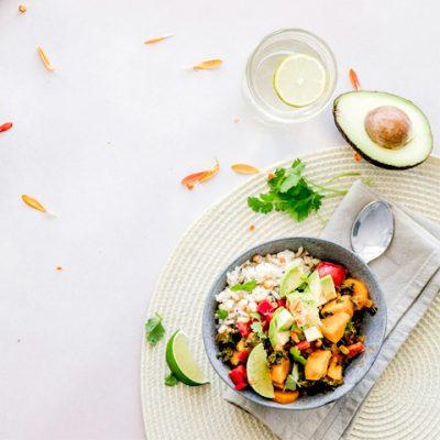 recetas ensaladas veganas-estilo-vida-flexivegano