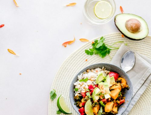 Tres recetas de ensaladas veganas para el verano