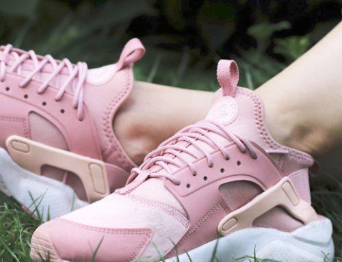 Tips para comprar tus zapatillas de deporte