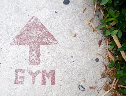 Tips para hacer deporte sostenible en el gym